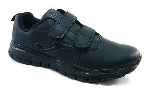 Joma Urban Zapatillas Hombre Memory Foam Velcro (40)