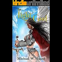 The Light of God (Mystical Slayers Origin Book 2)