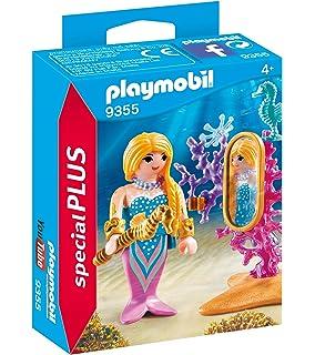 Playmobil - Llavero Sirena (6665): Amazon.es: Juguetes y juegos