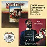 Give Thanks and Praise/Love Tr [Import allemand]
