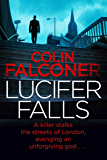 Lucifer Falls (Charlie George Book 1)