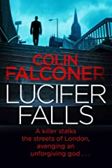 Lucifer Falls Kindle Edition