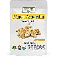 Maca Peruana Orgánica 1 Kg Premium