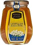AL SHIFA All Natural Pure Acacia Honey, 500g