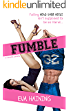 FUMBLE: A sports romantic comedy (Hall of Fame Book 1)
