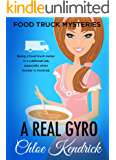 THE REAL GYRO (Food Truck Mysteries Book 4)