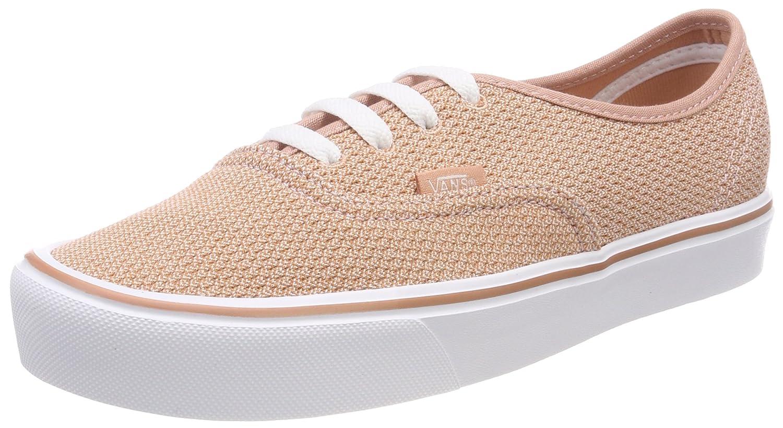 Vans Damen Authentic Lite Sneaker  405 EU|Pink (Mesh)