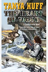 The Heart of Valor (Valor Novel Book 3) Kindle Edition