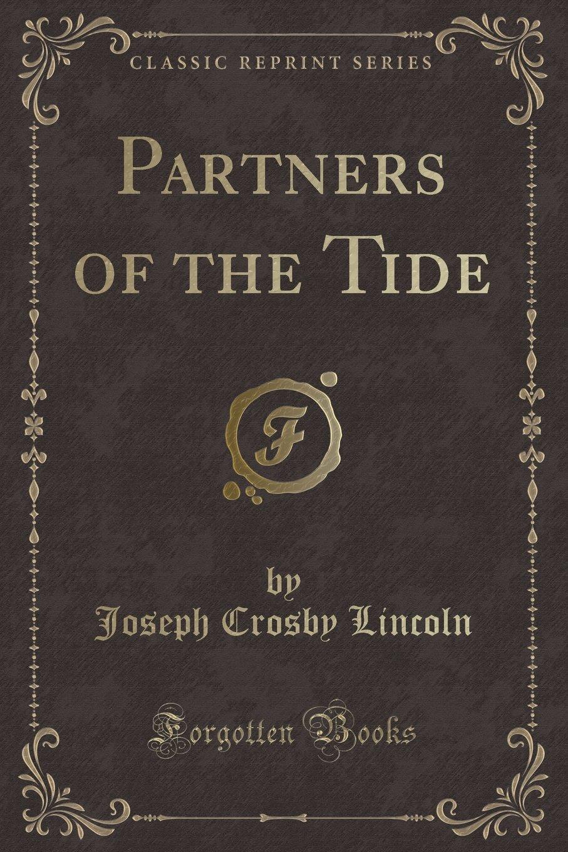 Partners of the Tide (Classic Reprint) ebook