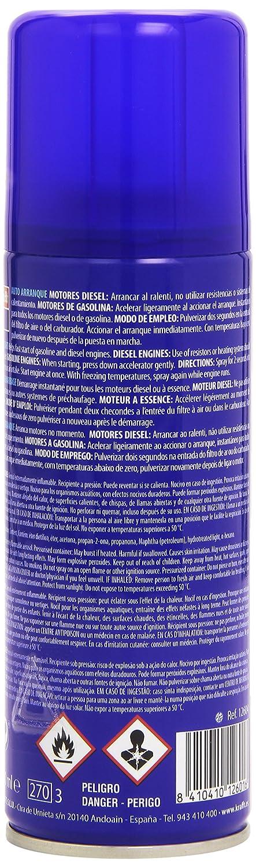 Krafft - Auto-Arranque 270Ml 200 Ml.: Amazon.es: Alimentación y ...