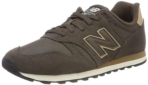 New Balance Ml373brt, Zapatillas para Hombre: Amazon.es: Zapatos y complementos