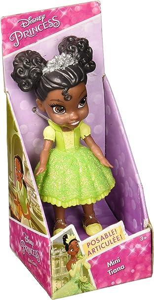 Multi-Colour Jakks Pacific Disney-Pua Vaiana Princess Doll 7.5 cm 84653-11L