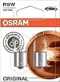 Osram O5007-02B Lámpara BA15s 12V 5W R5W