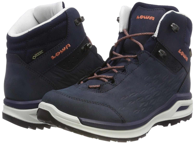 Lowa Damen Wanderstiefel Locarno GTX Qc Trekking- & Wanderstiefel Damen ec23f7
