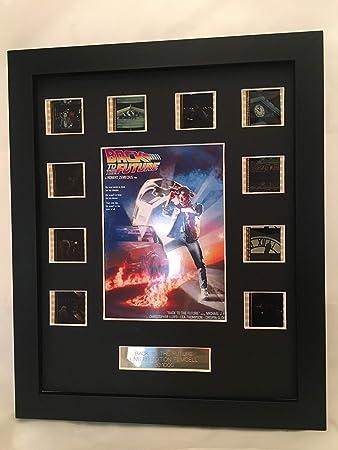 Regreso al futuro edición especial doble de la película * EDICIÓN DE RETIRADA* Michael J Fox 2c: Amazon.es: Hogar