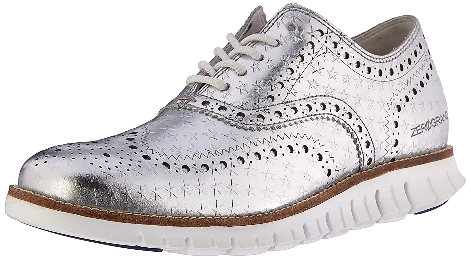 56be1e84be7 Amazon.com: Cole Haan Zerogrand Wing OX: Shoes
