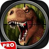 Dinosaur Hunt 3D - Wildlife PRO