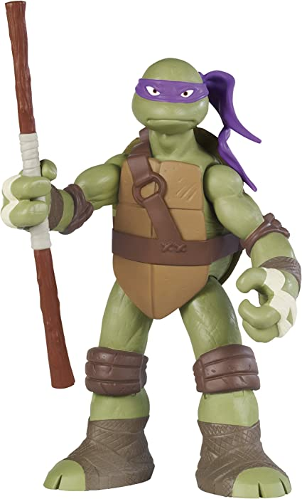 Teenage Mutant Ninja Turtles 91222 Battle Shell Donatello