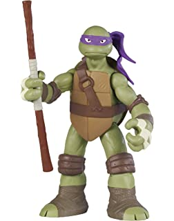 Teenage mutant ninja turtles battle shell donatello