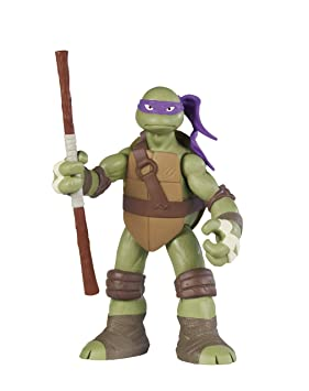 Turtles - Muñeco de Donatello (30 cm) [importado]: Amazon.es ...