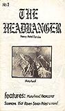The Headbanger: Issue #2