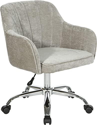 OSP Home Furnishings Versailles Office Chair
