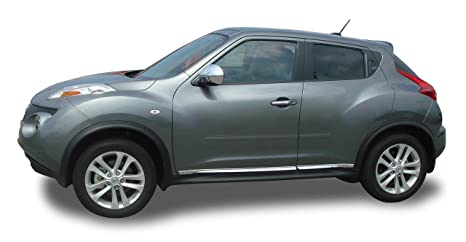 2011 – 2017 cuerpo lateral Moldura para Nissan Juke