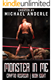 Monster In Me (Cryptid Assassin Book 8)