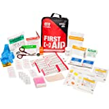 Adventure Medical Kits Camping and Survival 2.0 First Aid Kit