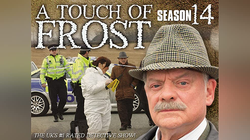 A Touch of Frost Season 14