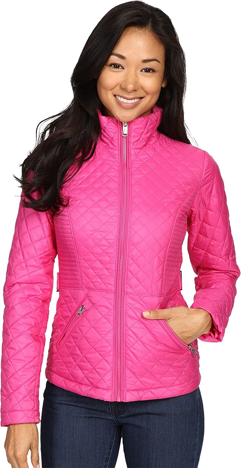 9e66a31dc401 The North Face Women s Insulated Luna Jacket at Amazon Women s Coats Shop