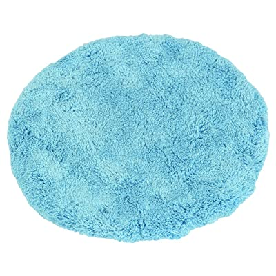 "7""-8"" Pile Microfiber Polishing Bonnet: Home Improvement"