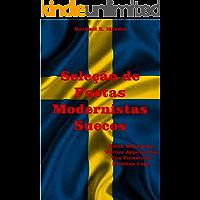Seleção de Poetas Modernistas Suecos