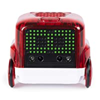 Amazon.com deals on Novie Interactive Smart Robot w/75 Actions and 12 Tricks