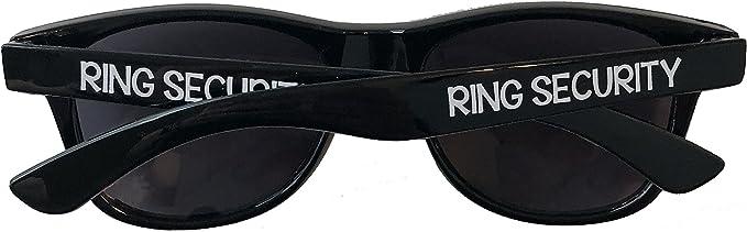 Ring Bearer Sunglasses