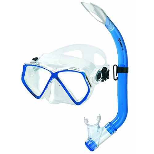 Mares Zephir Kit de plongée enfant avec masque et tuba