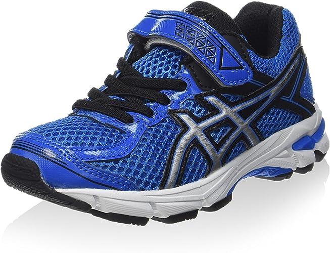 ASICS Gt-1000 4 PS - Zapatillas de Running Unisex Niños: Amazon.es: Zapatos y complementos
