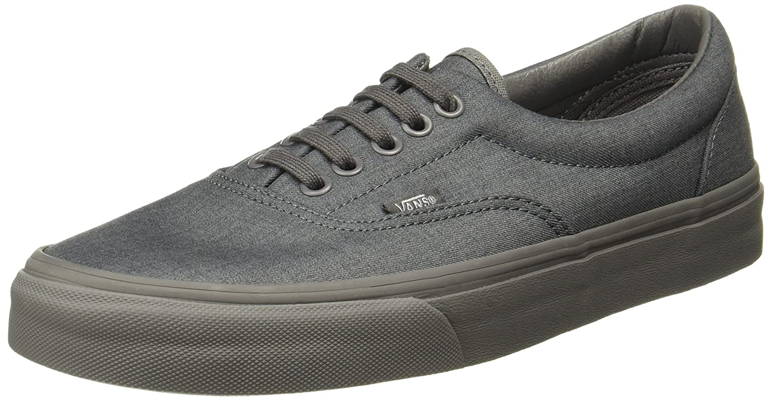ba5886b8e5 Vans Men s Era Mono Chambray Trainers