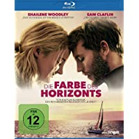 Die Farbe des Horizonts [Blu-ray]