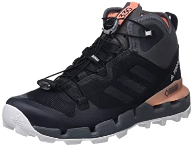Fast Chaussures Randonnée Surround Gtx Mid Adidas W Terrex De Anwq5xvp
