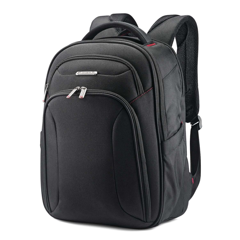 Samsonite Xenon 3.0 Slim Backpack Business, Black, One Size Samsonite Corporation 89430-1041