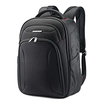 2b94580daefe サムソナイト Samsonite バックパック リュック メンズ XENON 3 89430-1041 ブラック Slim Backpack  Black リュック