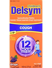 Amazon Com Cough Syrups Health Amp Household