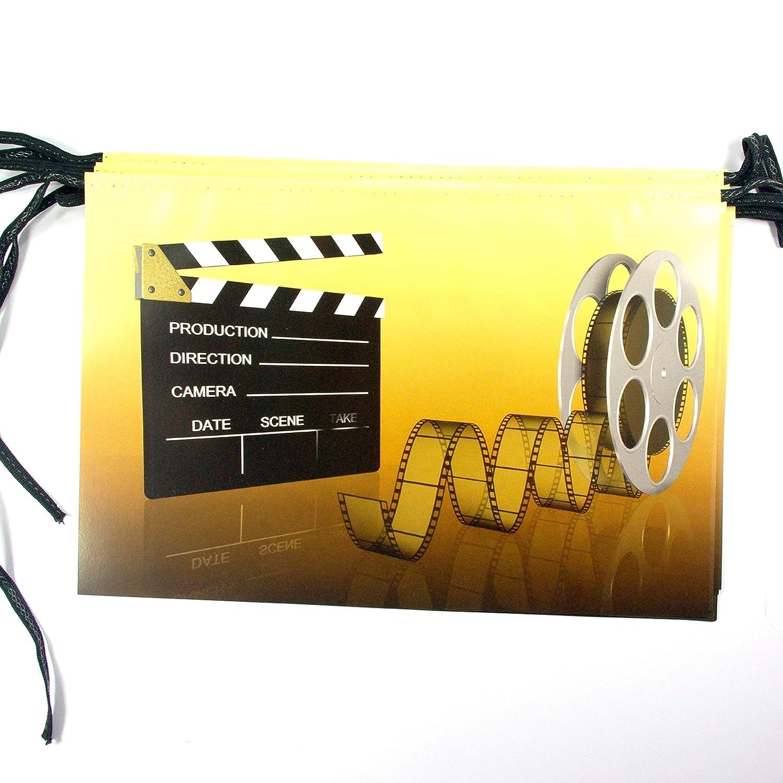 Fiesta del cine de Hollywood eggelston Alutruss talego