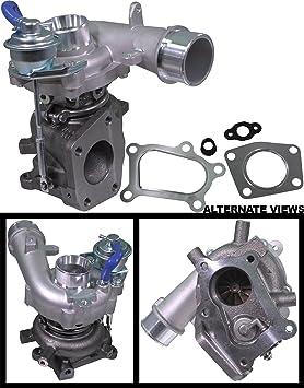 apdty 028262 Motor Turbo turbocompresor Asamblea con juntas para Mazda CX7 CX-7 2007 - 2012 (sustituye a l3y41370zc, l3yc1370z): Amazon.es: Coche y moto