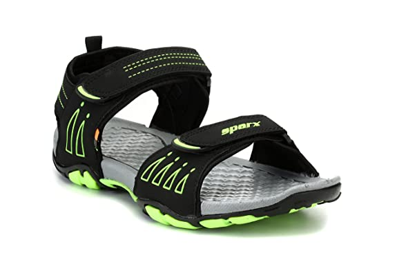 Sparx Men SS-805 Sandals Sandals & Floaters at amazon