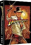 Indiana Jones Quadrilogia (5 Dvd) [Italia]