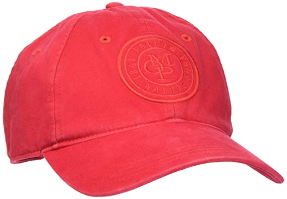 Marc OPolo 921806201004 Gorra de béisbol, Rojo (True Red 346 ...