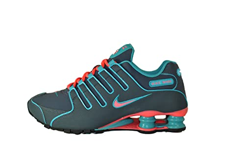sports shoes ce93a 3c495 clearance nike shox nz dk 837f6 359d2