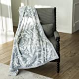 1i4 Group Soft Sentiments Outrageously Soft Reversible Velvet Ultra Plush Throw - 50 x 60 Inch - You are Loved